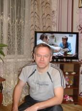 Sergey, 48, Russia, Pskov