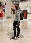 Cheikh, 29  , Grand Dakar