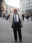 nikola, 76  , Vienna