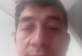 Jorge, 46 - Just Me