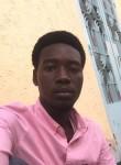 Youssouf, 22  , N Djamena