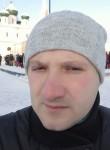 Nik, 37, Zelenograd