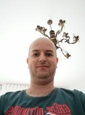 Marco , 37, Italy, Asti