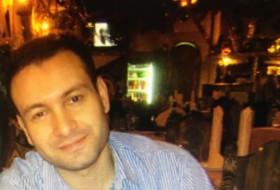 Seva, 44 - Just Me