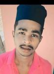 Sk Mujahid, 20  , Jamshedpur