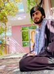 Yonus, 26, Kabul