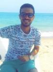 Houcine, 31  , Oran