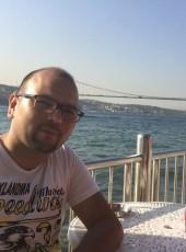 Caner, 32, Turkey, Bursa