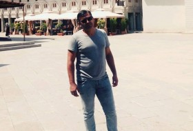 ramaz, 39 - Just Me
