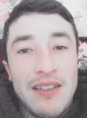 Дилшодбек Нурматов, 23, Россия, Дзержинск