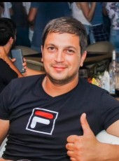Nikita, 35, Russia, Elektrogorsk