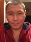 Murat, 39, Astana