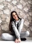 Анастасия, 20, Kiev