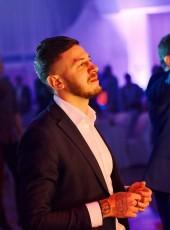 Konstantin, 30, Belarus, Minsk