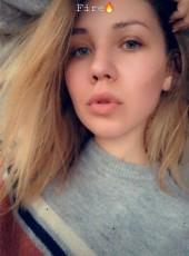 Budochka, 23, Russia, Novosibirsk
