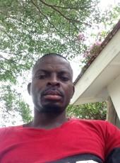 Daniel, 36, Ghana, Accra