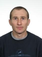 MIKhAIL, 45, Belarus, Minsk