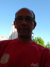 Jose Maria, 46, Spain, Santiponce