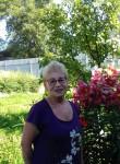 lyudmila, 67, Svetogorsk