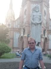 Aleksey, 59, Russia, Mytishchi