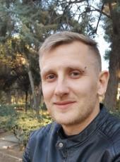 Tony Plis, 33, Spain, City Center