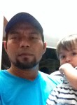 Danis, 43  , Guatemala City
