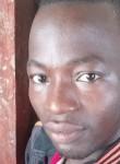 Amadou, 26  , Kankan