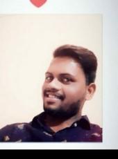 Sexy boy, 26, India, Chirala