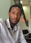 Lukas, 27  , Kigali