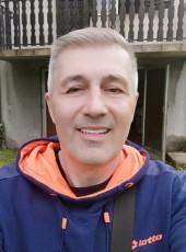 Zex, 49, Bosnia and Herzegovina, Banja Luka