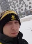 Andrey, 29, Novosibirsk