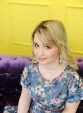 Darya, 30, Russia, Irkutsk