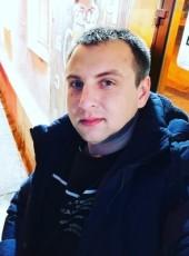 Aleksey, 22, Russia, Samara