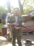 DNR, 41  , Donetsk