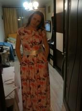 Natasha, 34, Russia, Moscow