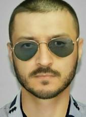 Aleksey Reger, 35, Russia, Kazan
