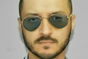Aleksey Reger, 35 - Just Me