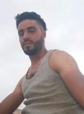 Mohmde, 25, Morocco, Fes