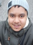 Bruno, 27  , Esch-sur-Alzette