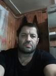 QambagMamatqulov, 43  , Kolpino