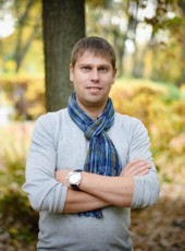 Aleksey, 34, Ukraine, Kiev