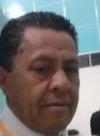 Luiz Roberto Dos, 59  , Sao Paulo