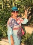 lyudmila makaro, 65, Moscow