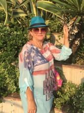 lyudmila makaro, 65, Russia, Moscow