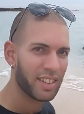 Yandry, 25, Spain, Benidorm