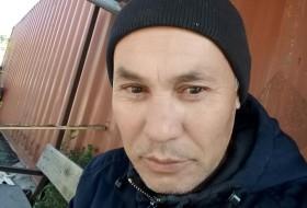 amankeldi, 51 - Just Me