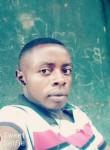 Elvis, 24  , Yaounde