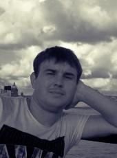 sergio, 33, Russia, Saint Petersburg