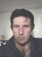 hakan, 45, Israel, Tel Aviv
