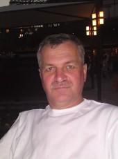 yuriy, 58, Russia, Moscow